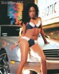 Farrah Franklin